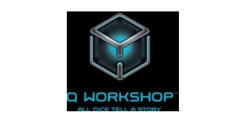 Q Workshop coupon