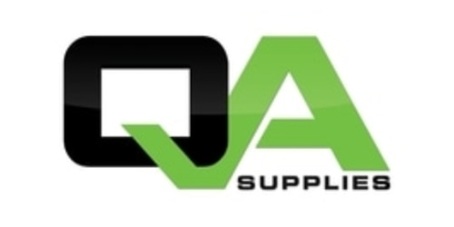 QA Supplies coupon