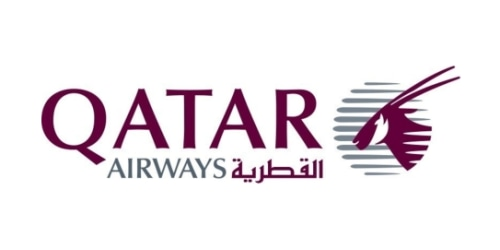 Qatar Airways coupon