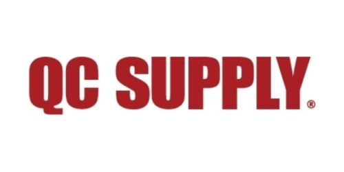 QC Supply coupons