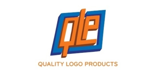 Quality Logo Products coupon