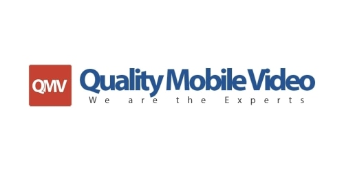 Quality Mobile Video coupon