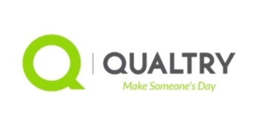 Qualtry coupon