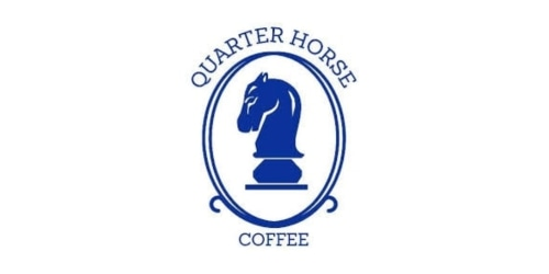 Quarterhorse Coffee coupon