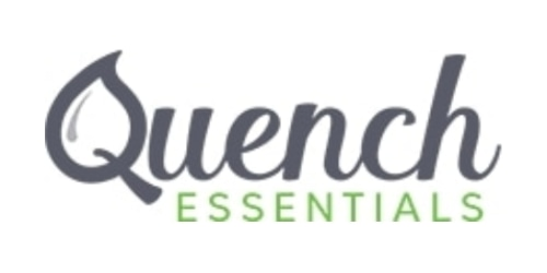 Quench Essentials coupon