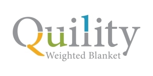 Quility Weighted Blankets coupon