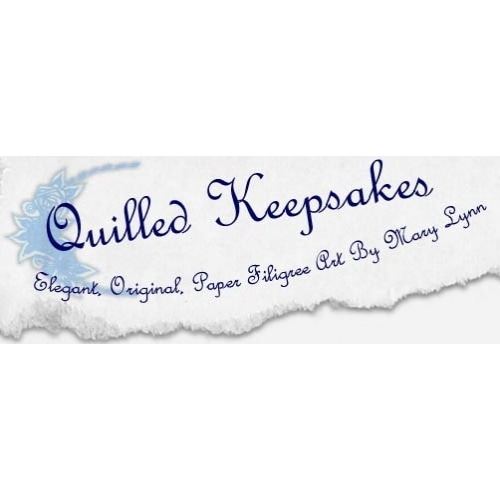 Quilled Keepsakes
