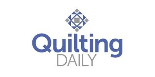 Quilting Daily coupon