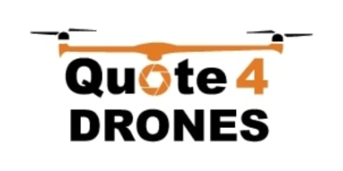 Quote 4 Drones coupon