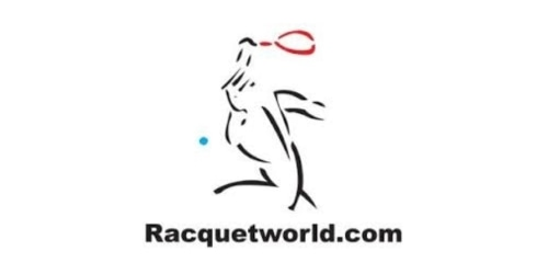 Racquetworld coupon