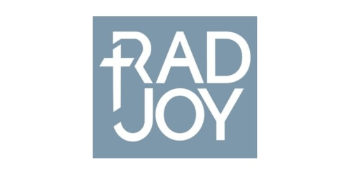 RAD JOY coupon