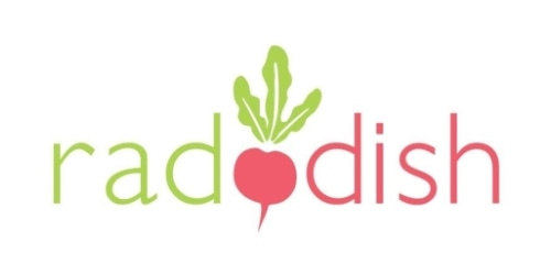 Raddish Kids coupons