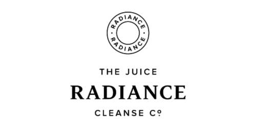 Radiance Cleanse coupon