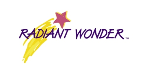 Radiant Wonder coupon