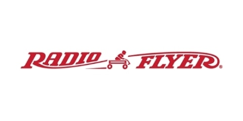 Radio Flyer coupon