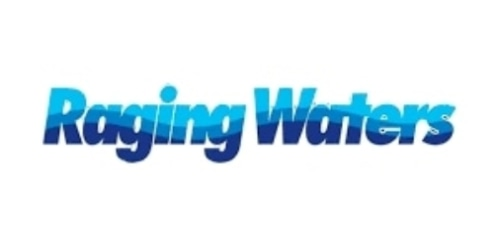 Raging Waters coupon