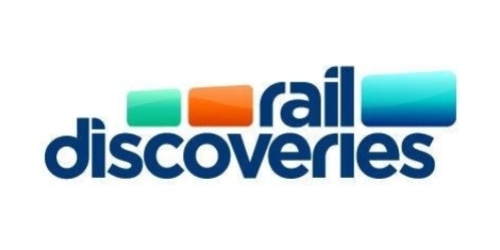 Rail Discoveries coupon