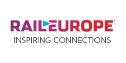 Rail Europe World coupon