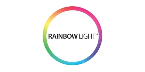 Rainbow Light coupon