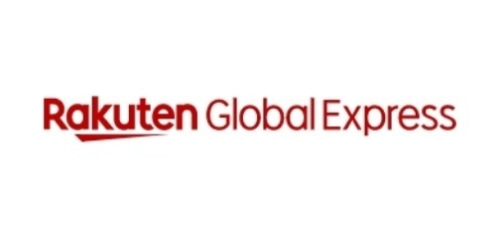 Rakuten Global Express coupon