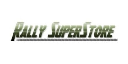 Rally SuperStore coupon