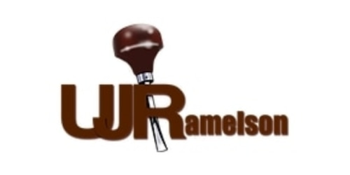 UJ Ramelson Co coupon