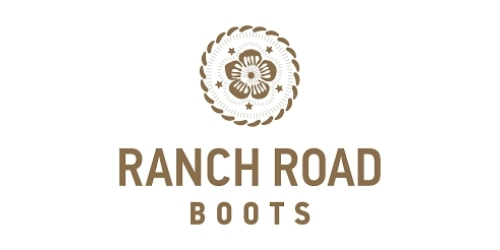 Ranch Road Boots coupon