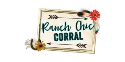 Ranch Chic Corral coupon