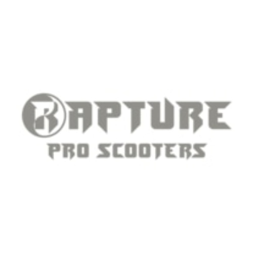 Rapture Pro Scooters