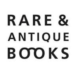 Rare and Antique Books