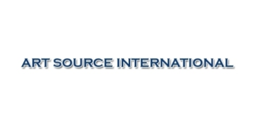 Art Source International coupon