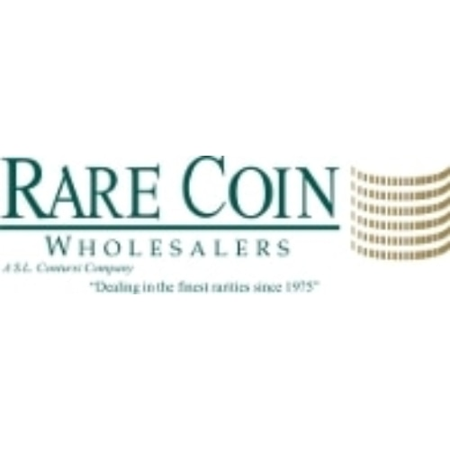 Rare Coin Wholesalers