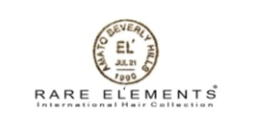 Rare Elements Hair Collection coupon