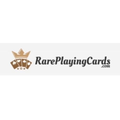 RarePlayingCards