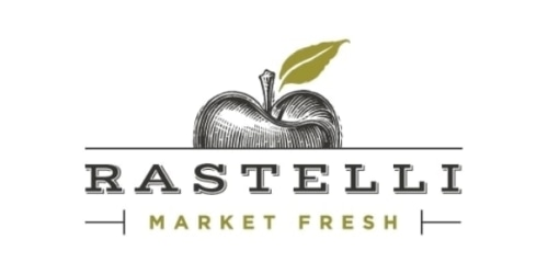 Rastelli Market coupon