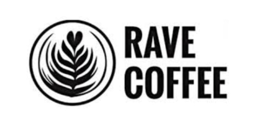 Rave Coffee coupon