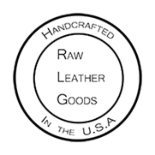 Raw Leather Goods