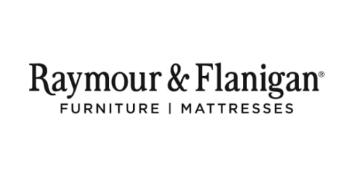 Raymour & Flanigan coupon