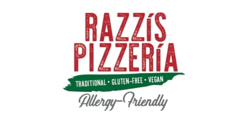 Razzís Pizzería coupon