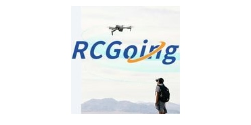RCGoing coupon