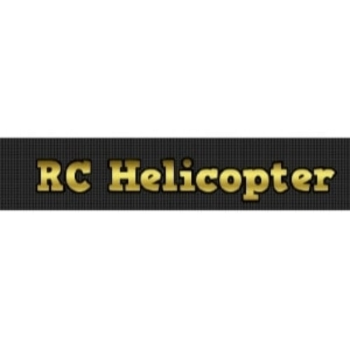 RC Helicopter Fun