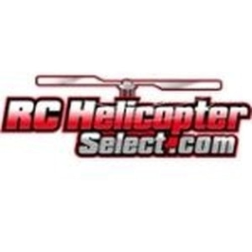 RC Helicopter Select