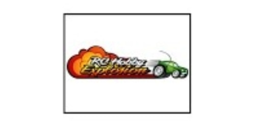 RC Hobby Explosion coupon