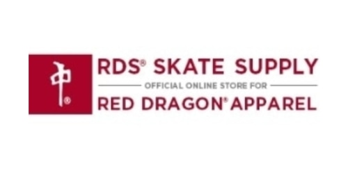 RDS Skate Supply coupon