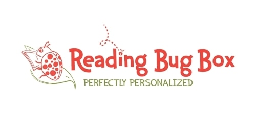Reading Bug Box coupons