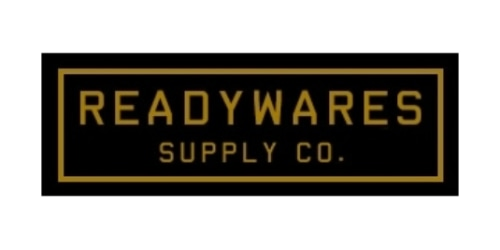 Readywares coupon
