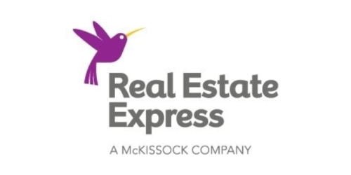 Real Estate Express coupon
