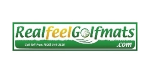 50 Off Real Feel Golf Mats Promo Code 9 Top Offers Jan 20