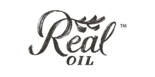 Real Oil coupon
