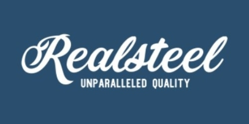 Realsteel coupon